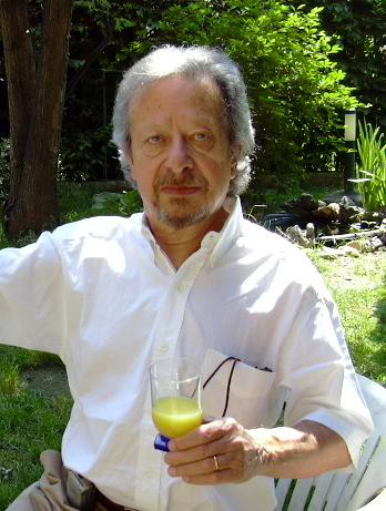 Carlo Marchi