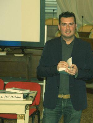 Alessio Del Debbio