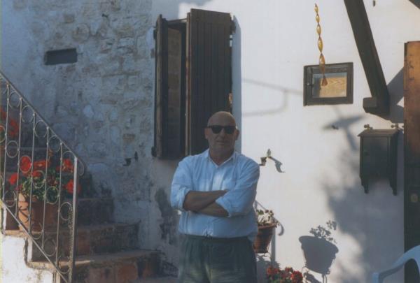 Rolando Zucchini