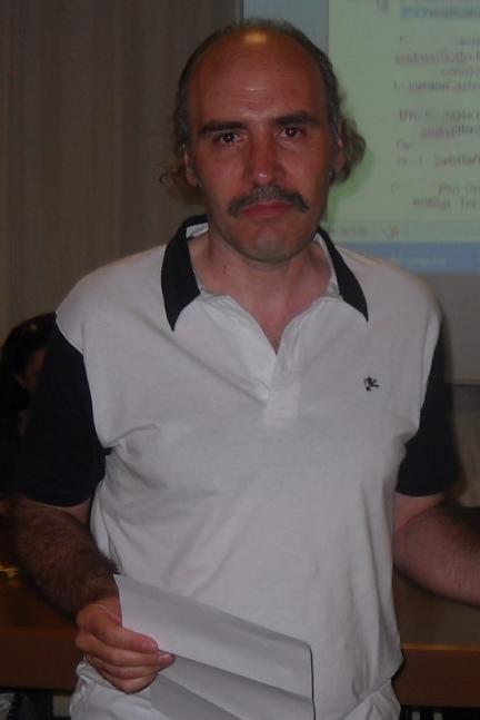 Giuseppe Mandia