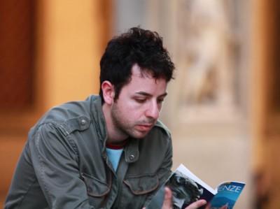 Luca Santilli
