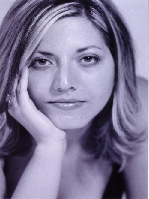 Alessandra Fameli