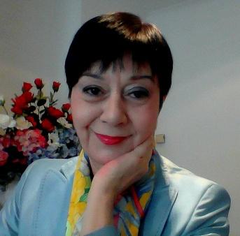 Silvia Piozzi