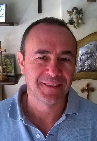 Carlo Amodei
