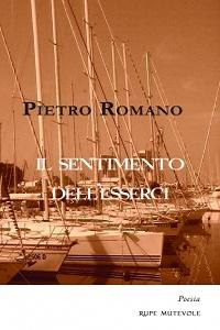 Il sentimento dell'esserci di Pietro Romano