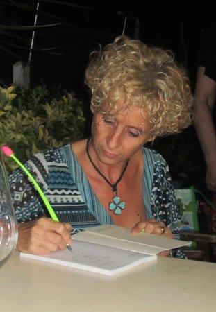 Leandra Cazzola