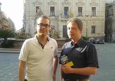 Luca Raimondi & Joe Schittino