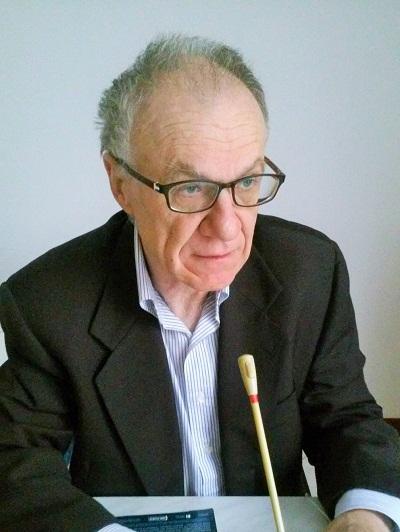 Enrico Casartelli