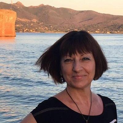Claudia Muscolino
