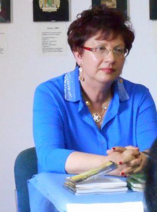 Maria Mezzatesta