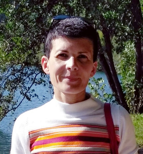 Antonella Di Luoffo