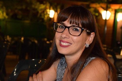 Grazia Riggio