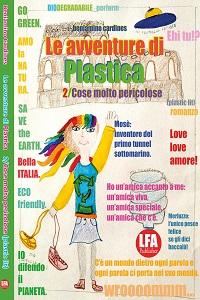 Le avventure di plastica 2 di Beniamino Cardines