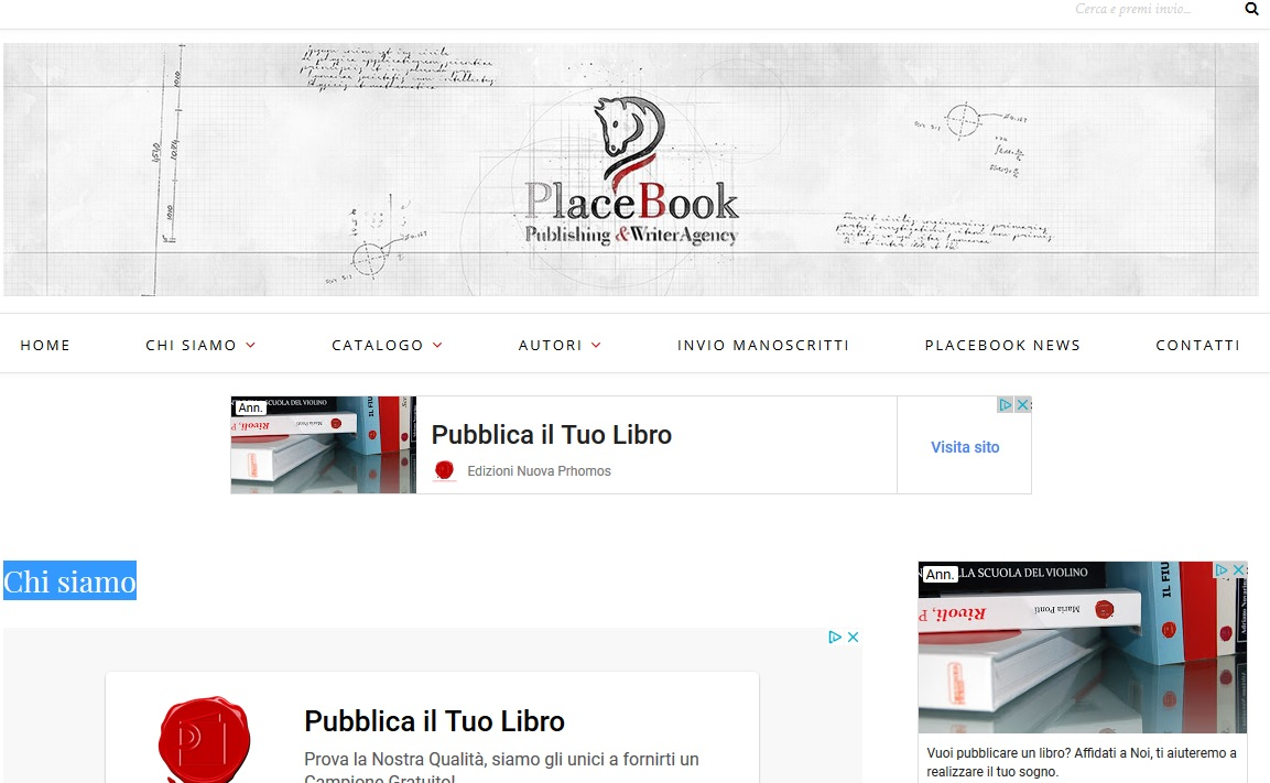 Placebook