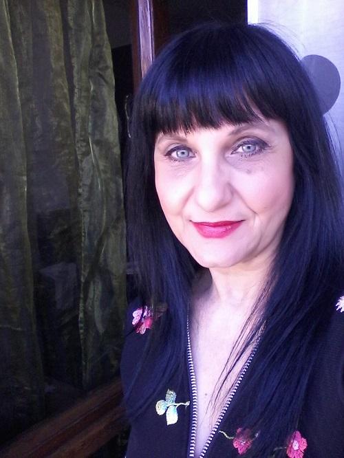 Maria Giammaresi
