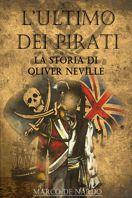 L'ultimo dei pirati di Marco De Nardo