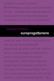 Europrogettoamore di Claudia Mattioli