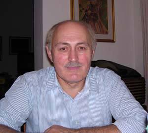 Gabriele Mercati
