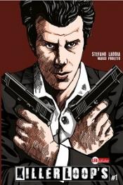 Killer Loop'S #1 di Stefano Labbia