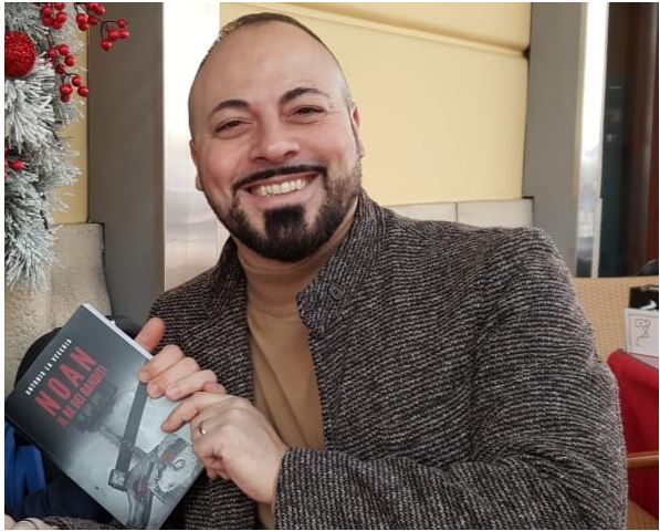 Antonio La Vecchia