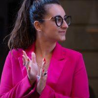 """Intervista su """"Rifiuti"""" il nuovo libro di Eleonora Marsella"""