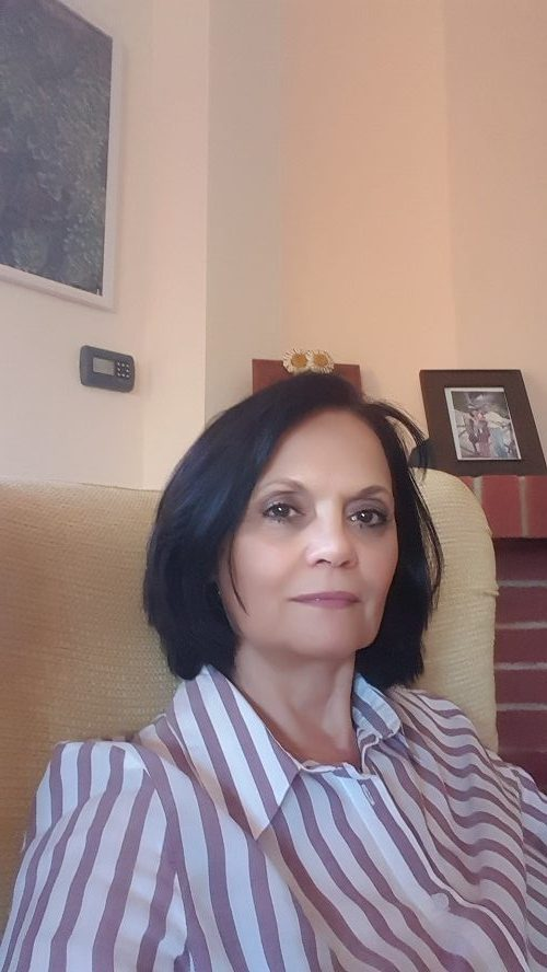 Roberta Chialastri