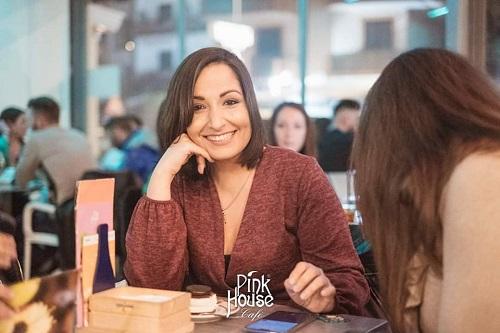 Sabrina Pennacchio - Condividiamo Cultura