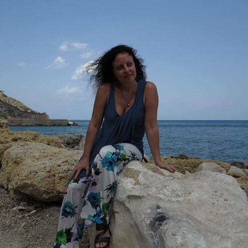 Serena Marotta