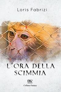 lora della scimmia di Loris Fabrizi