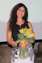 Intervista a Roberta Capriglione di Stefania Alieri