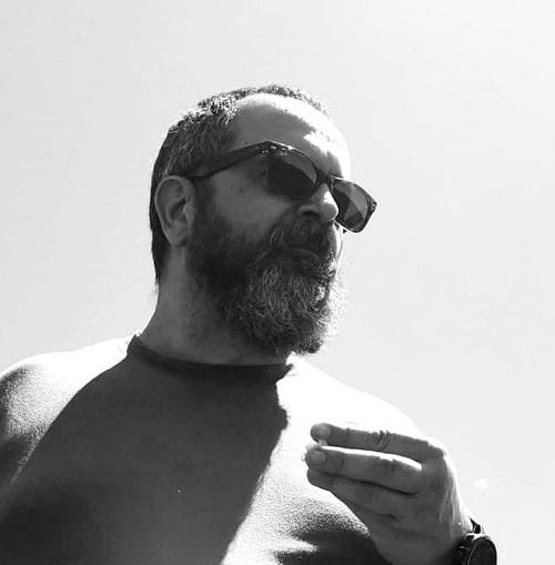 Stefano Ometto