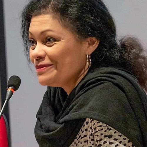 Lisette Fernandez