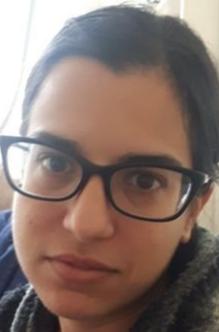 Monica Amendola