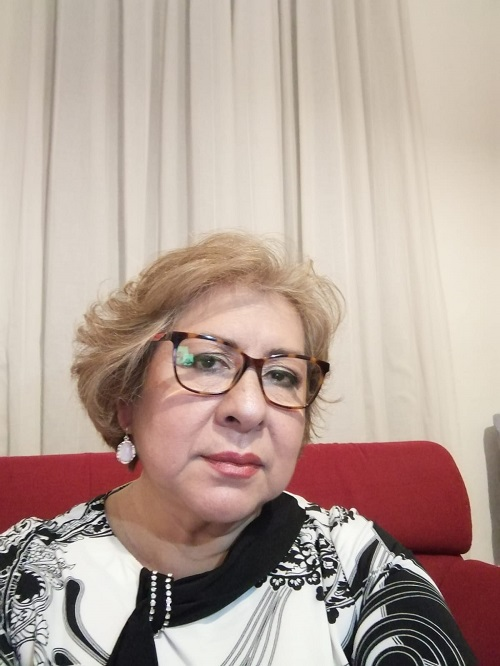 Myriam Calderon