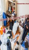 Casa sporca e in disordine? NO GRAZIE di Emanuele Marco Duchetta