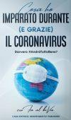 Cosa ho imparato durante (e grazie) il coronavirus di Fabio Valerio