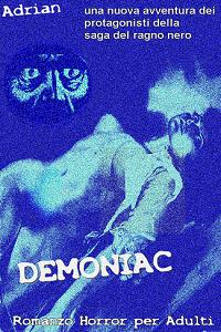 Demoniac di Adrian