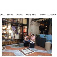 Intervista a Silvia Azzaroli e Simona Ingrassia di Overthere.it