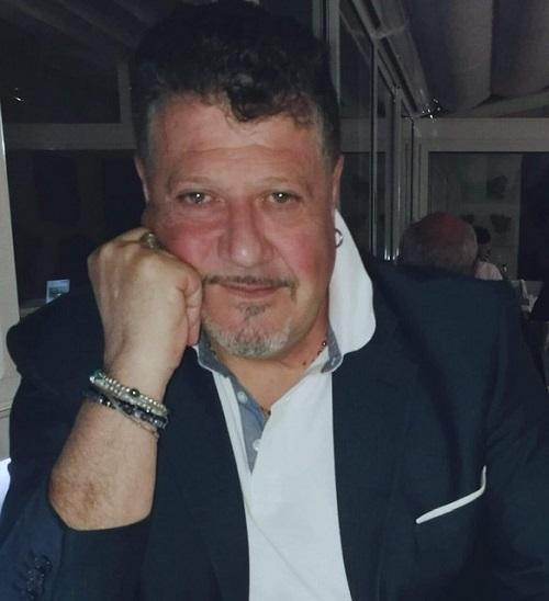 Antonio Ferragamo