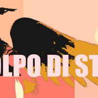 COLPO DI STATI/98 di Beniamino Cardines