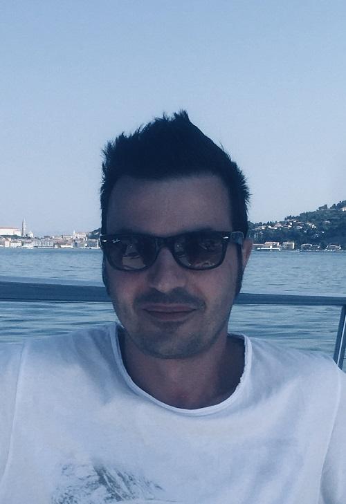 Giovanni Spadacini