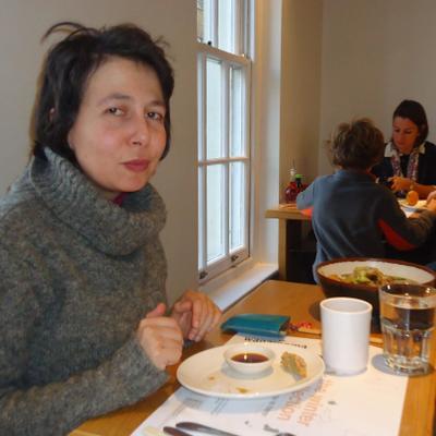 Luisa Frosali