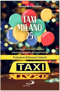 Taxi Milano25 di Alessandra Cotoloni