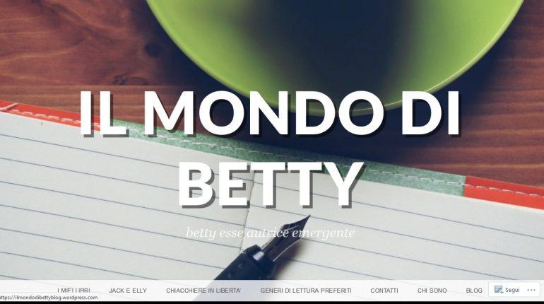 Il mondo di betty
