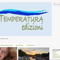 Temperatura Edizioni