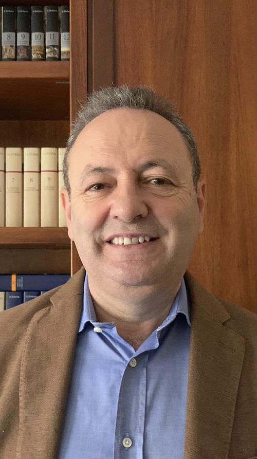 Luigi Arcari