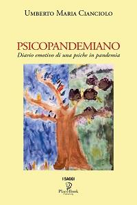 Psicopandemiano di Umebrto Maria Cianciolo