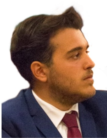 Umberto Maria Cianciolo