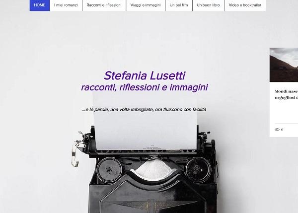 Stefania Lusetti